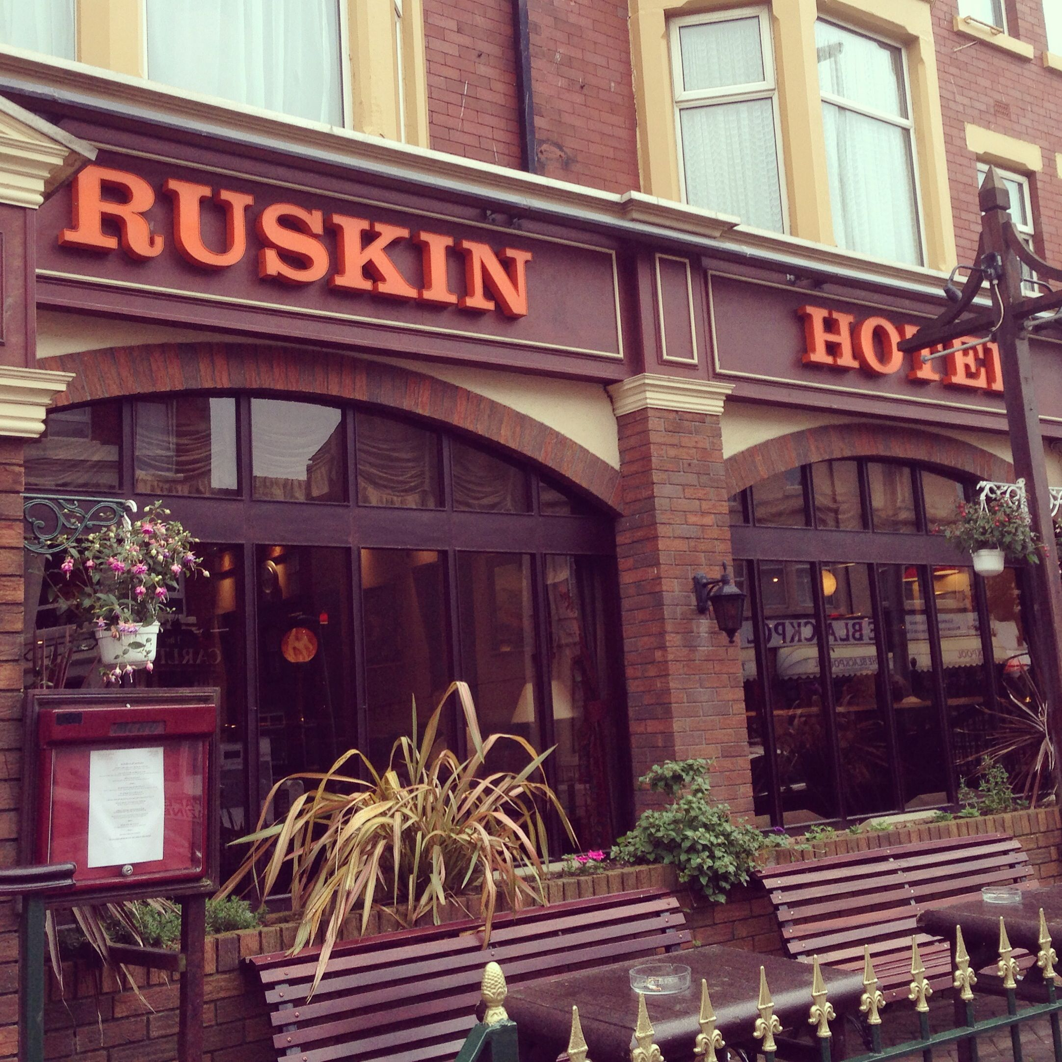 The Ruskin Hotel Blackpool Blackpoolwedding Venuescheesechristmas Ideas