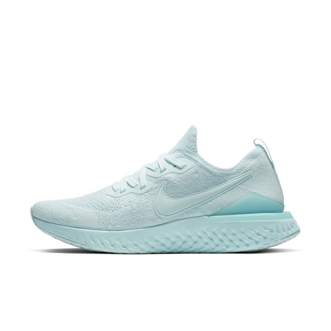new product 61c38 0cc15 Nike Epic React Flyknit 2 Men s Running Shoe Size 12.5 (Teal Tint)
