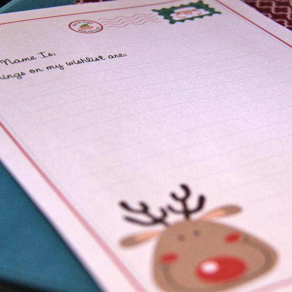 Letter to santa from our letter to santa kit christmas santa letter to santa from our letter to santa kit christmas spiritdancerdesigns Gallery