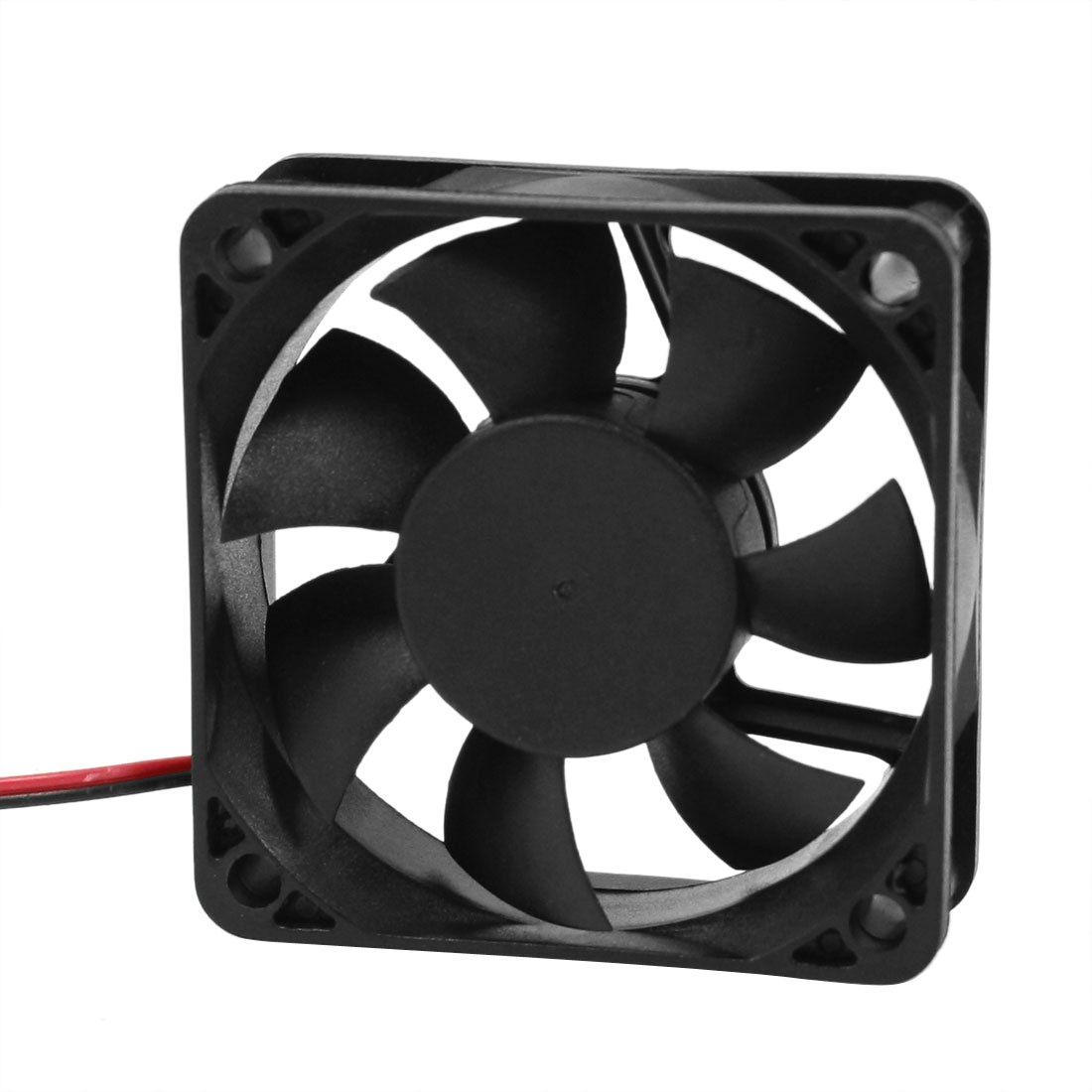 Gtfs Hot Sale Dc 12v 2pins Cooling Fan 60mm X 15mm For Pc Computer