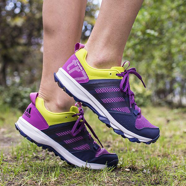 Buty do biegania adidas Kanadia TR 6 W #sklepbiegowy | ejercicios |  Pinterest | Adidas