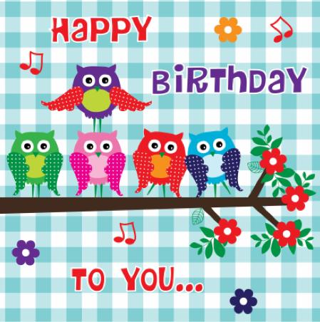 Wonderlijk verjaardagskaarten facebook - Google zoeken | Verjaardagskaart TG-68