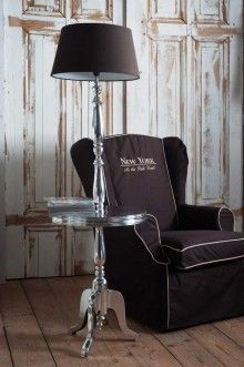 Lampen en Lampenkappen voor de Woonkamer | Rivièra Maison | Home ...