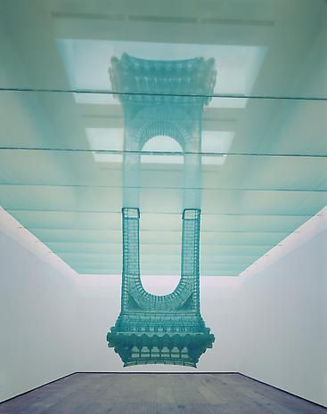 Do Ho Suh, 'Reflection' (2004)