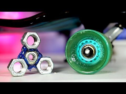 Totally Rad Diy Fidget Spinners That Will Make Your Little