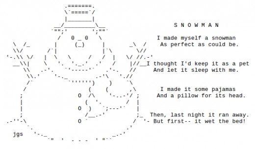 simple ascii art - Google Search   Stuff for Kids   Pinterest ...