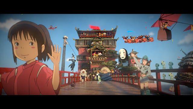 Tribute To Hayao Miyazaki Making Of 宮崎駿 駿 ジブリ