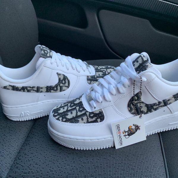 Dior Nike Schuhe
