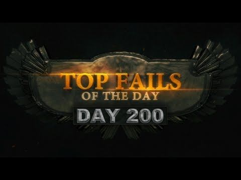 Top Fails - Day 200 - http://lolfreak.com/top-fails-day-200/
