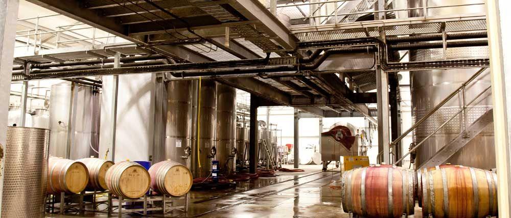 Maltilda's Estate Winery, Denmark WA