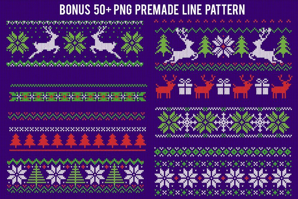 Pin On Ugly Christmas Sweater Designs