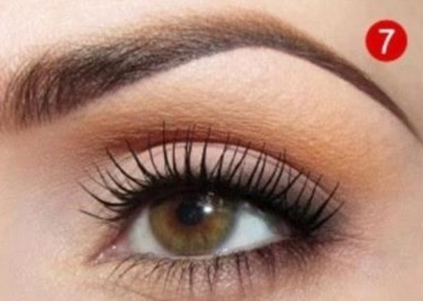 Perfect Eye Makeup For The Bride That Wants Something Soft