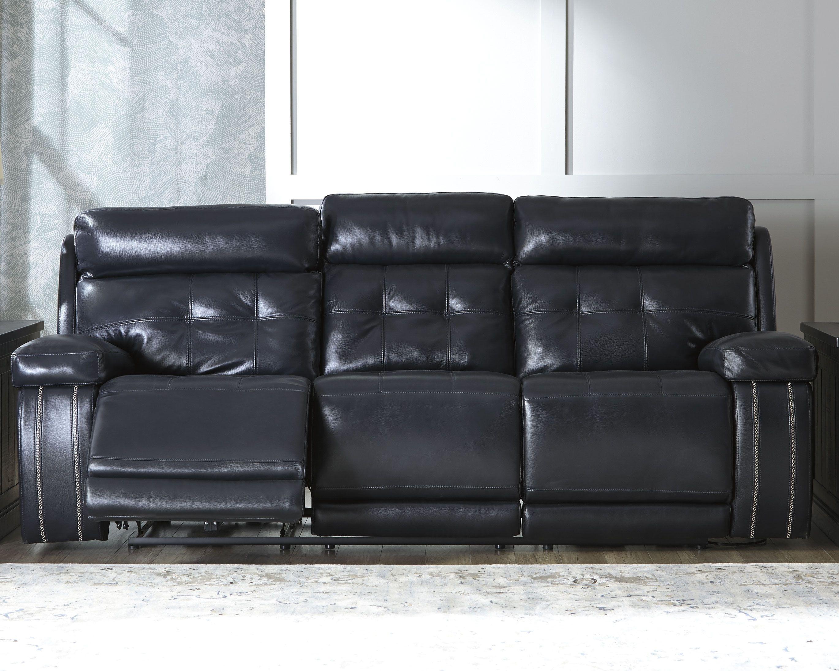 Brilliant Graford Power Reclining Sofa In 2019 Products Reclining Ibusinesslaw Wood Chair Design Ideas Ibusinesslaworg