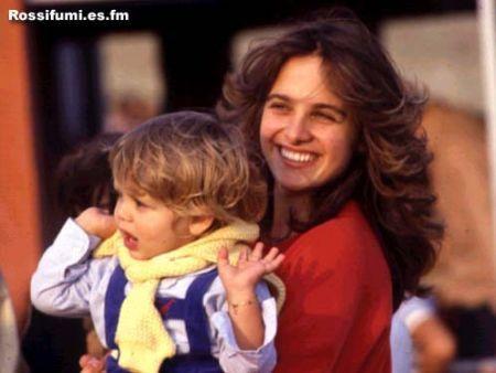 Con Su mami