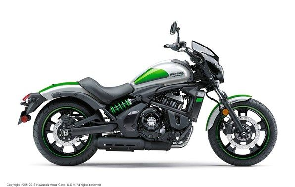 2017 Kawasaki Vulcan® S ABS Café for sale in North Versailles, PA | Mosites Motorsports BRIAN HENNING 724-882-8378 Mosites Motorsports Sales Professional  Come see me at the dealership and I will give you a $1 scratch off PA lottery ticket just for coming in to see me. (While Supplies Lasts)