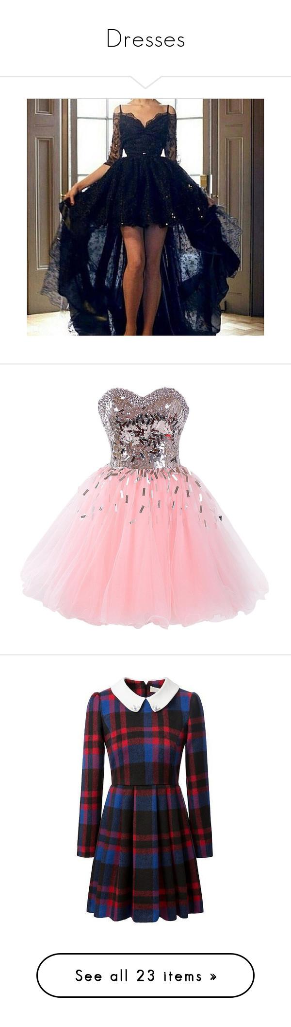 Dresses\