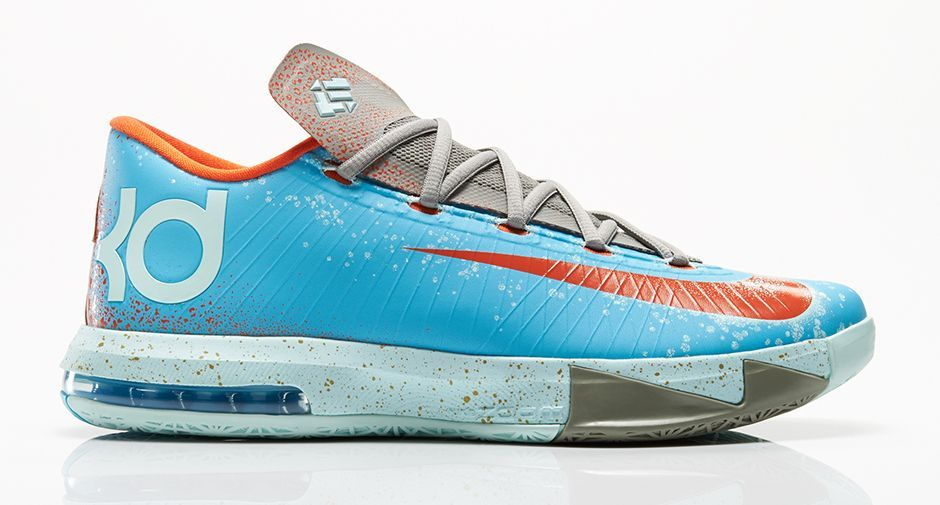 fa2f1aab41e3 Nike KD 6 - Maryland Blue crab