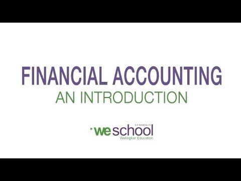 Financial accounting gathers and summarizes financial data to - prepare balance sheet