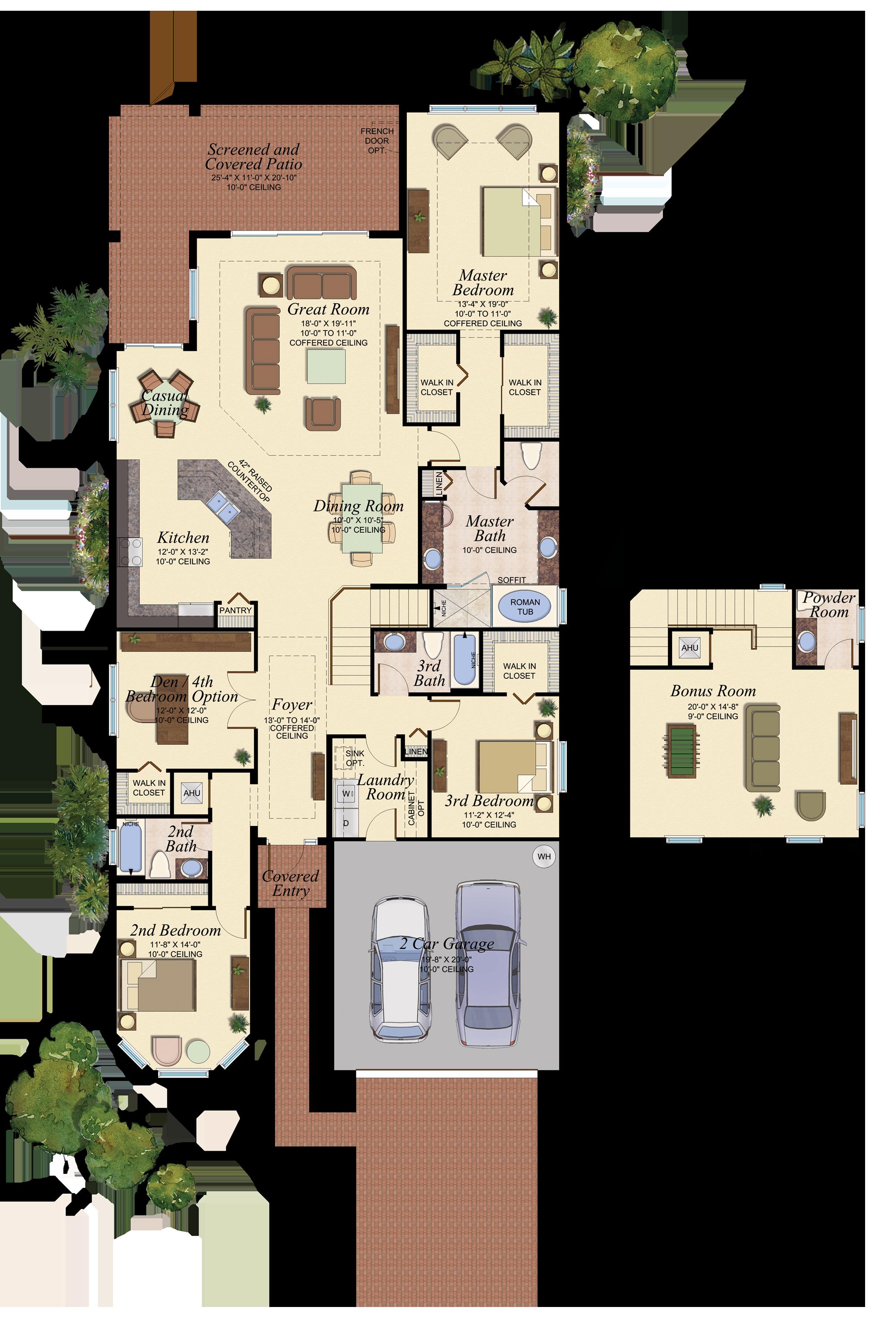 GL Homes | Modern House Design | House plans, House design ... on townhouse plans florida, kitchen cabinets florida, cottage plans florida, open floor plans florida, swimming pool plans florida,
