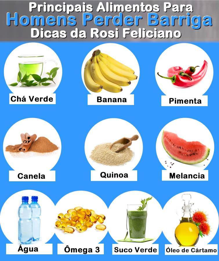 Perder Gordura Da Barriga Com 5 Dicas Simples E Eficientes