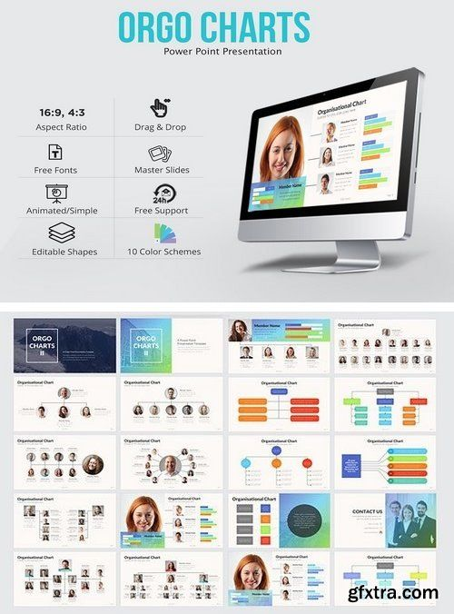 Orgo charts powerpoint presentation 1510964 free download from orgo charts powerpoint presentation 1510964 free download from creative market best charts powerpoint template free toneelgroepblik Images