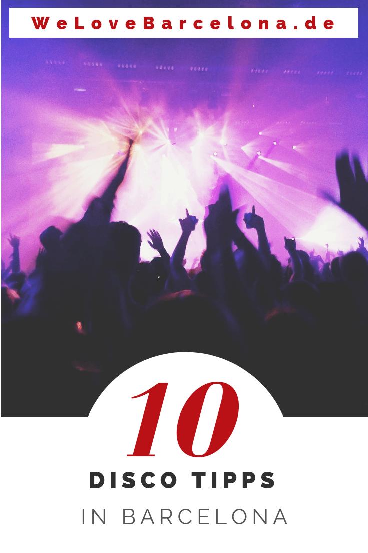 Nachtleben in Barcelona: ♥ die Top 10 Clubs der Stadt