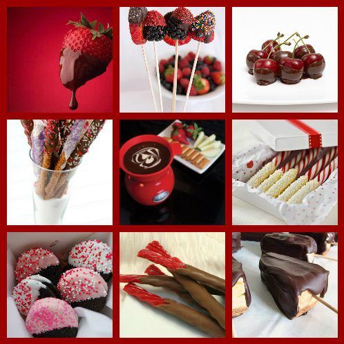 The New Velata brand Chocolate Fondue.  Contact me and I will tell you more  smallory.scentsy.us