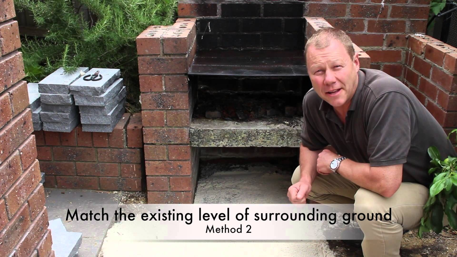 DIY #paving stone made easy.