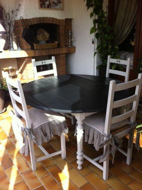 Pon age d poussi rage 3 couches de peinture liberon - Peinture pour table en bois ...
