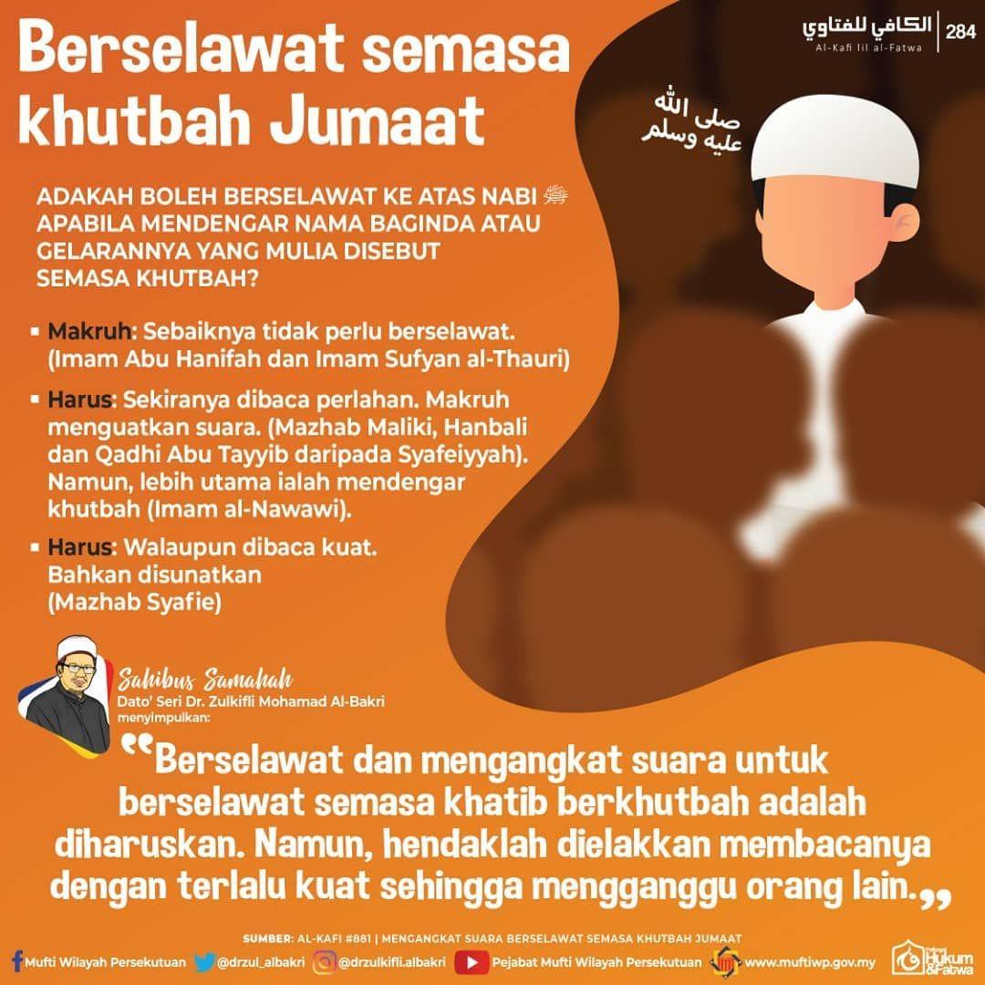 Berselawat Semasa Khutbah Jumaat Instagram Movie Posters Poster