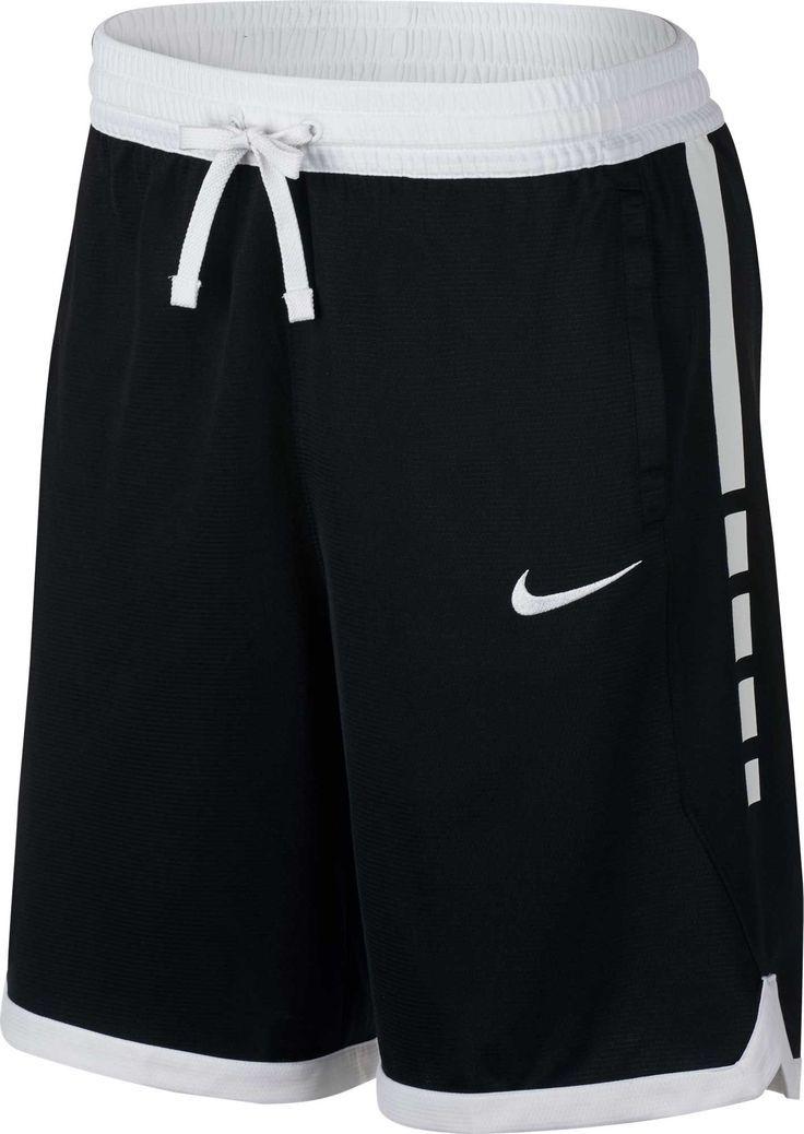 Nike Dry Elite Stripe Basketballshorts Fur Herren Fashion Outfits Basketball Clothes Womens Basketball Shorts Basketball Shorts Girls