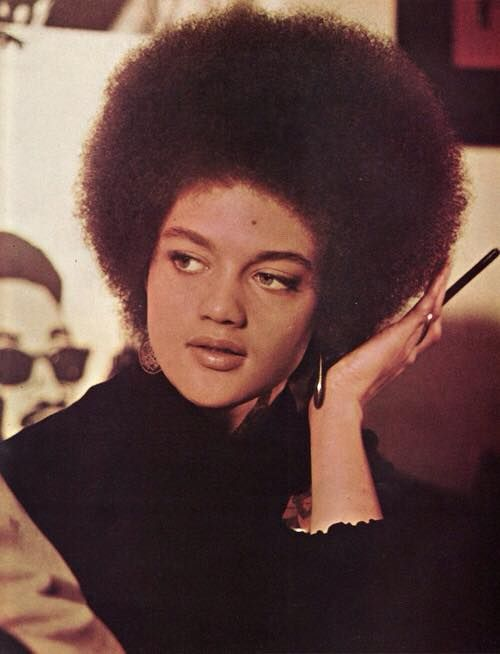 Image result for kathleen Cleaver