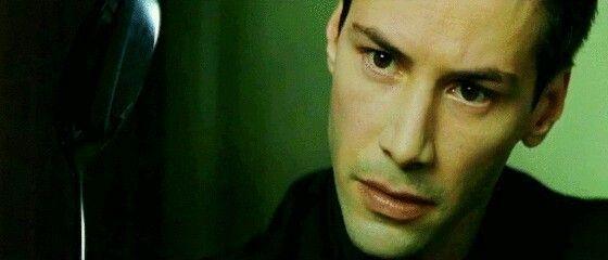 The Matrix ( 1999l