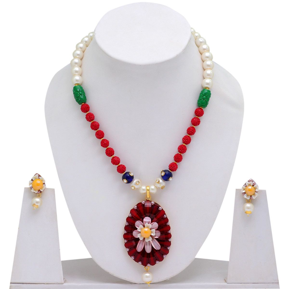 rajasthani jewellery of in buy kundan designs shopping line india
