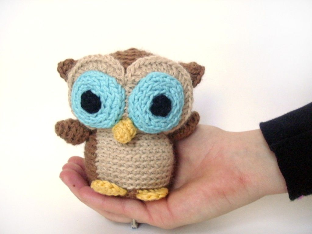 How to adapt a larger crochet pattern to make a smaller ...