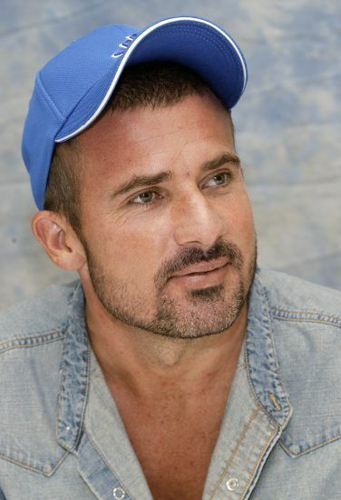 dominic purcell movies
