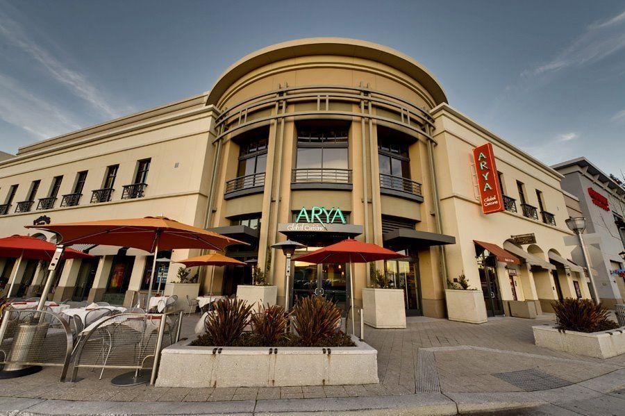 City Persian Restaurant In Redwood California