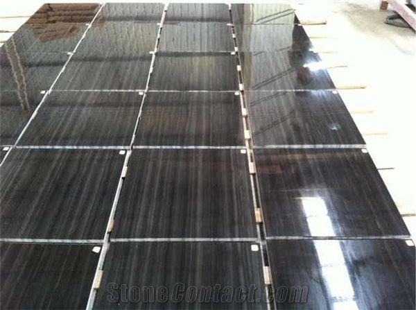 black-wooden-marble-wall-floor-covering-black-wood- - Black-wooden-marble-wall-floor-covering-black-wood-grain-marble