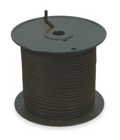 Types SJOOW, SOOW, STOW, SEOW, and SJTOW Cable in 250-Ft. Rolls Portab by VALUE BRAND. $95.13. Portable Cord, SEOW, Gauge/Conductor 18/2, Conductor Stranded Copper, Spool/Coil Length 250 Ft, TPE Jacket Type, Max Amps 10, Max Voltage 600, Color Black, Nominal Outside Dia 0.346 In, Temp Range -40 to 194 F, Standards UL/ cUL/ MSHA