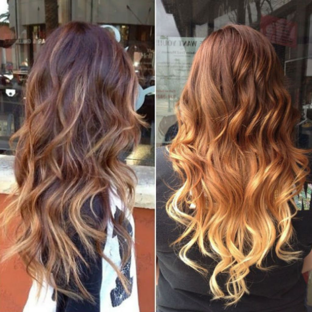 golden brown ombre hair with caramel highlight hair ideas pinterest haar. Black Bedroom Furniture Sets. Home Design Ideas