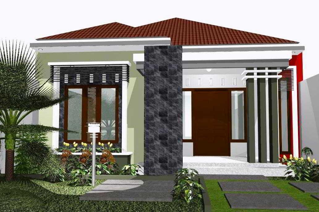 Memilih Desain Rumah Minimalis 1 Lantai Yang Sederhana Rumah