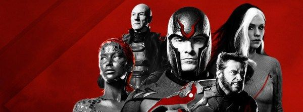 New Details For X-Men: Days Of Future Past – The Rogue Cut Blu-Ray/DVD
