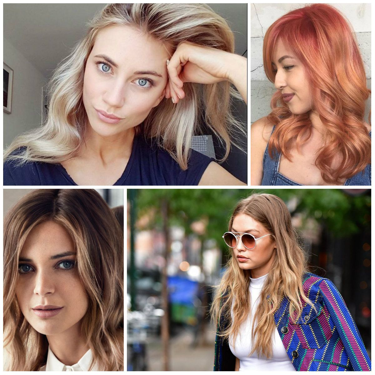 Hair Colors For 2017 Hair Pinterest Hair Coloring And Trending