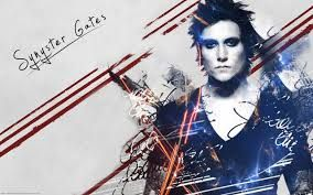 synyster gates <3