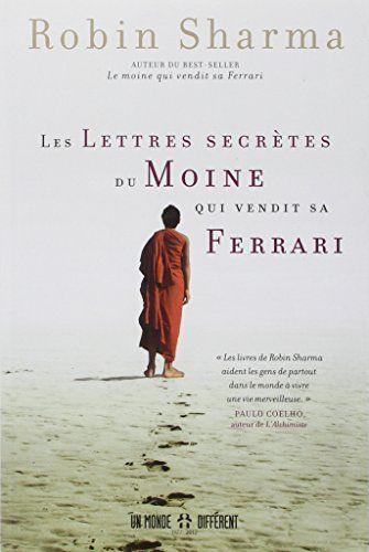 VENDIT SA QUI LE FERRARI GRATUIT PDF MOINE TÉLÉCHARGER