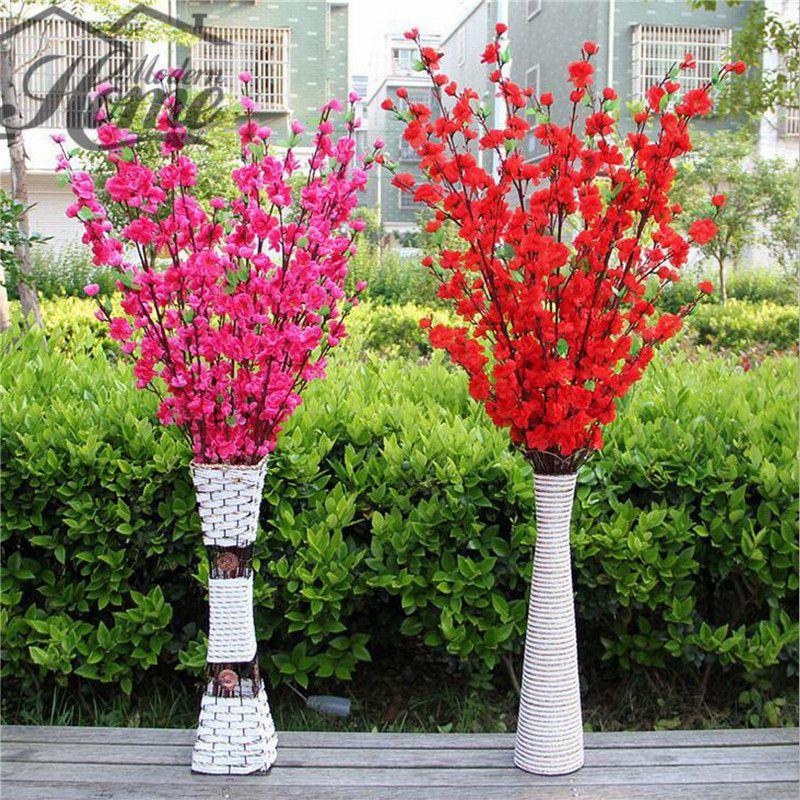 Resultado de imagen para ramas o flores artificiales para floreros