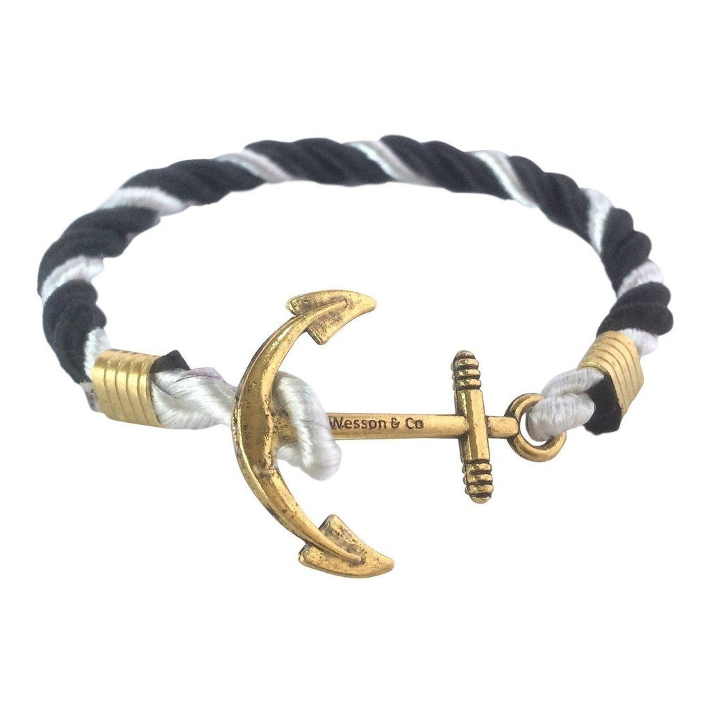Now available on our store anchor bracelet check it out here