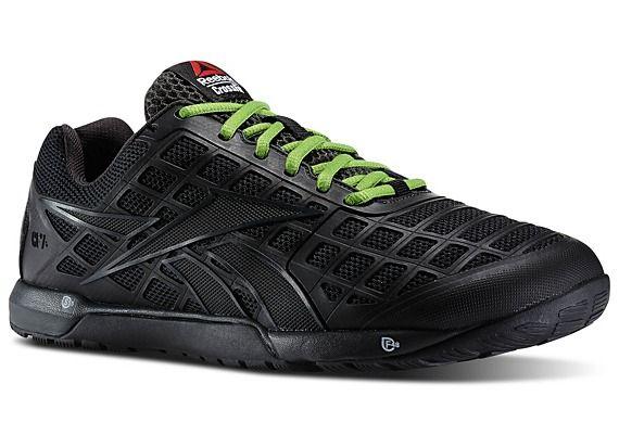 Men's Reebok CrossFit Nano 3.0 Shoes V59937 | Mens crossfit