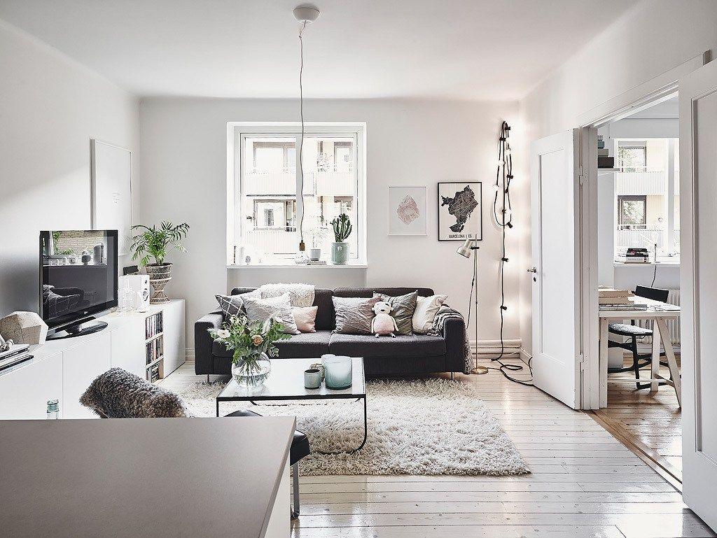 Estilo nórdico recargado | Nordic style, Room ideas and Bedrooms