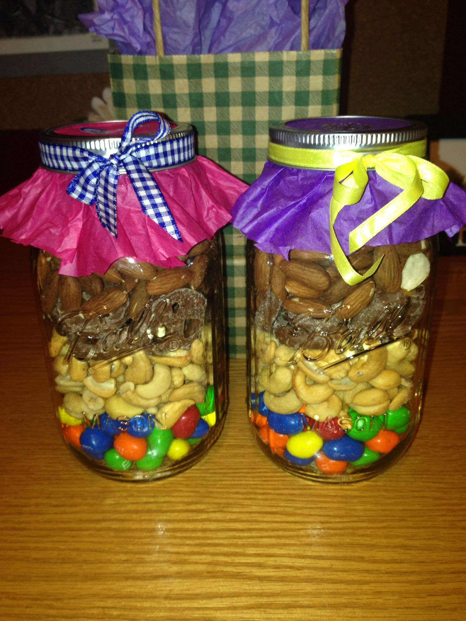 Mason Jar Birthday Gifts For Coworkers Coworker